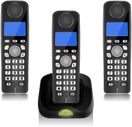 Top Quality Basic Phone Services from FiberConX