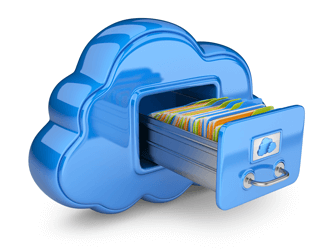 Premium Cloud Storage Services from FiberConX