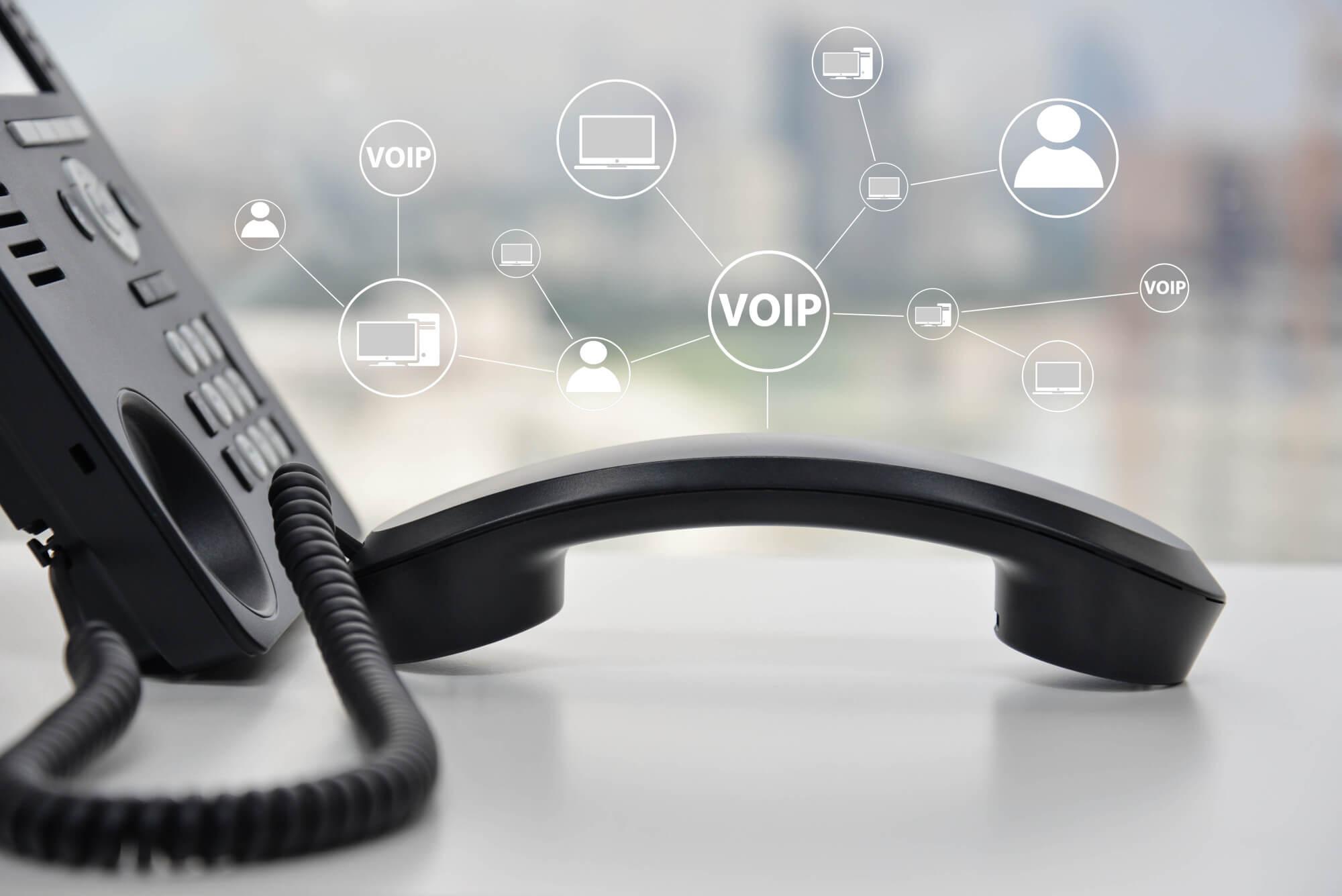 benefits of VoIP